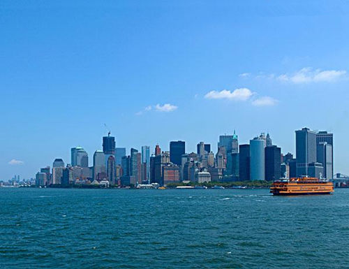 厦门外滩不是梦 200亿投资 思明将成曼哈顿