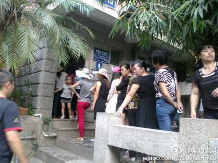 2012年国庆:鼓浪屿沦陷记