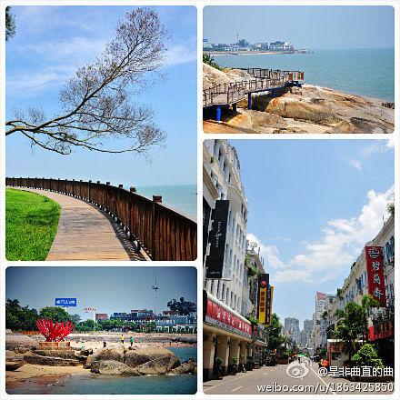 2012中国最佳休闲城市排行:厦门第六