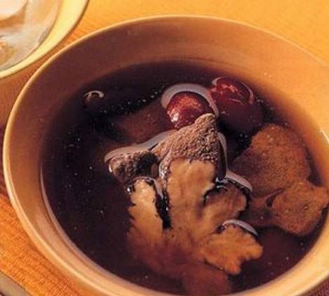 今天立冬啦!四物炖鸭吃起来咯 南方习俗 Amoy厦门 1