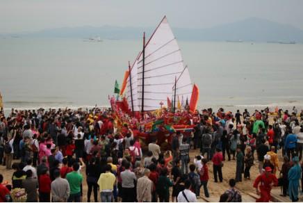 非物质文化遗产 厦港渔家