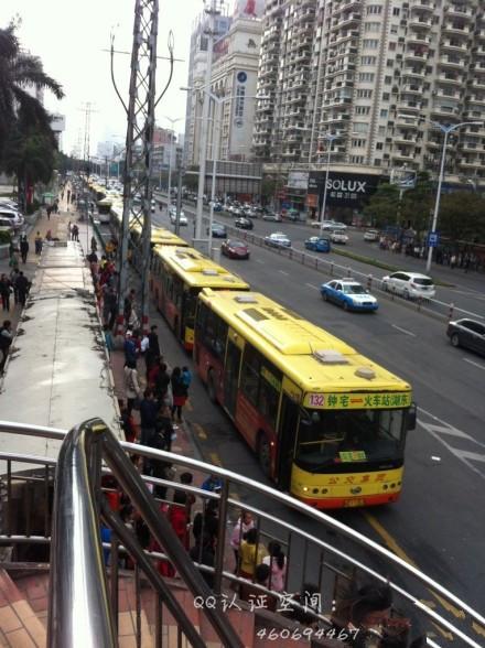 厦门率先迎来首列和谐号黄皮车:自由轨道动车