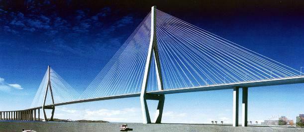 厦漳大桥今天12点通车 来往厦漳只要半个小时