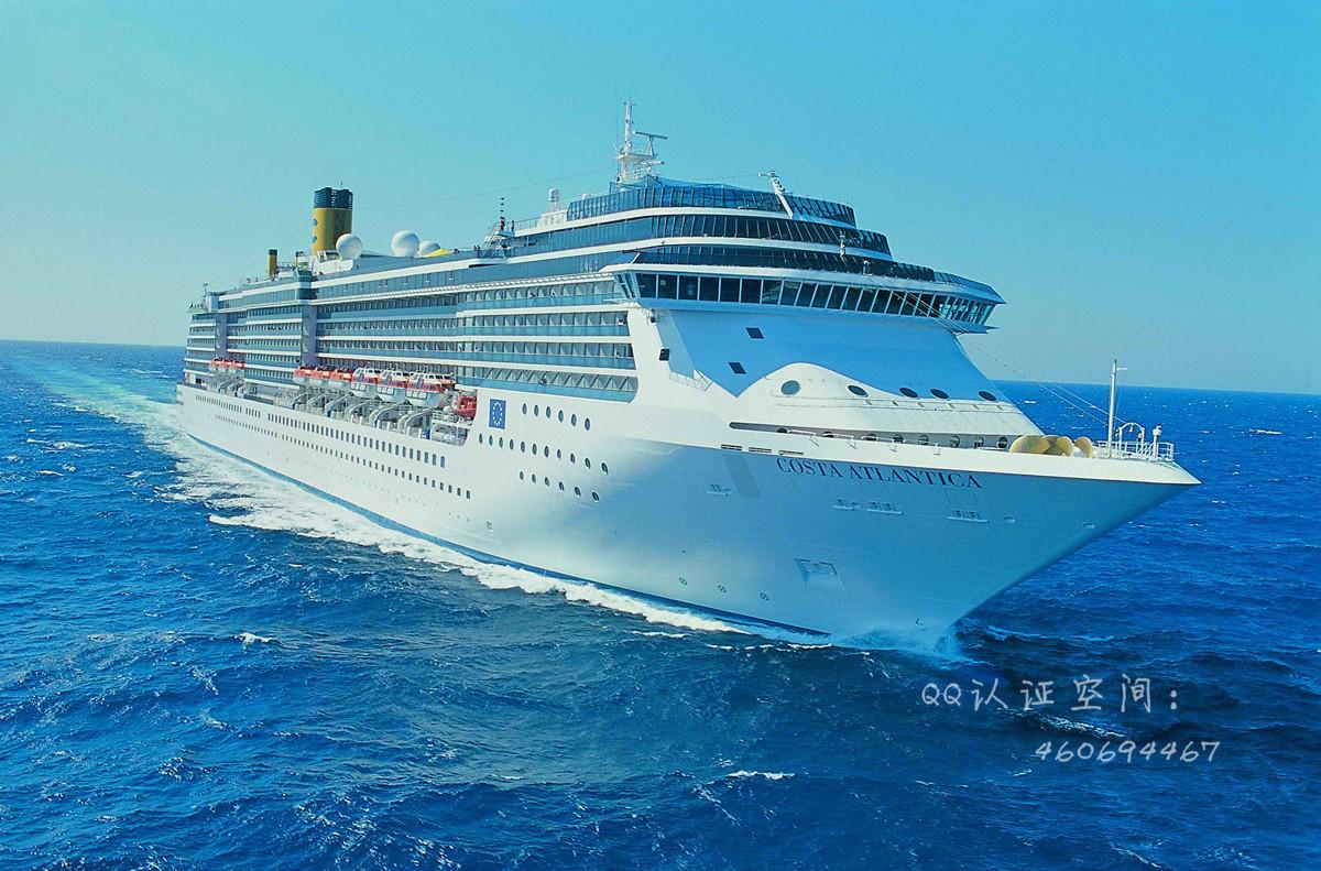 明年3月厦门可乘豪华邮轮 5000元直航冲绳济州