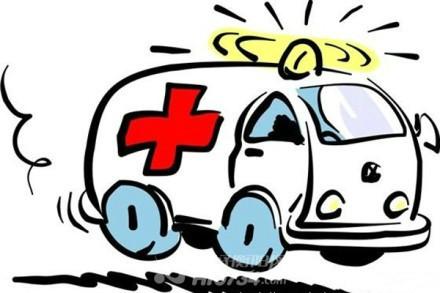 厦门男子为救中毒女友打伤司机 被处治安拘留20天
