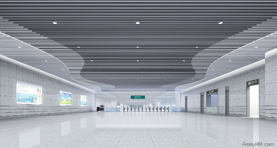 厦门新火车站效果图,厦门火车站图片,厦门新火车站
