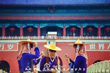 南国故宫:同安影视城