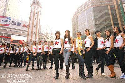 7月2日起,厦门坐动车就可到重庆吃火锅、看美女啦 厦门 庐山 动车 Amoy厦门 1