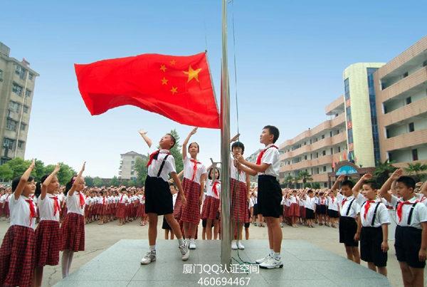 威武:漳州开发区在全省率先推15年免费教育