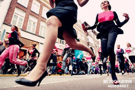 最美丽最性感的马拉松:本周六厦门海沧开跑