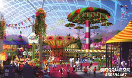 缔造世界第九大湾区:中国首个世嘉室内主题乐园落户厦门海沧