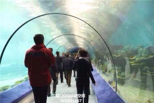 亚洲超大规模海洋世界落户福州罗源湾!二月初开业